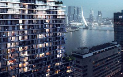 Multidisciplinaire bouwpartner BESIX Nederland gaat digitaal