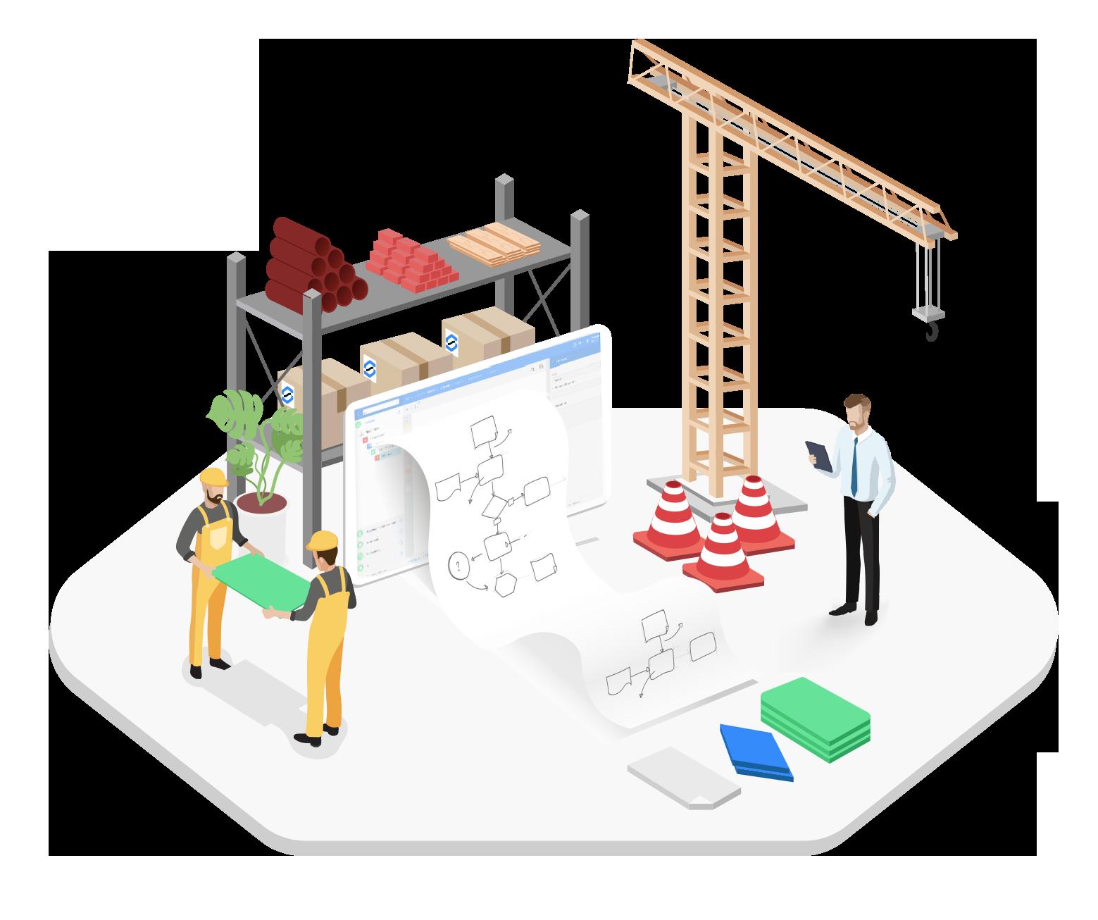 bouw-processen-Sensus
